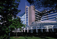 Centennial Medical Center photo